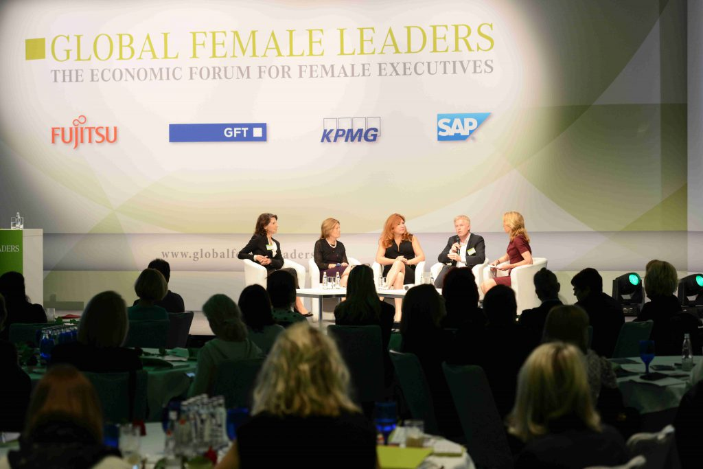 Global Femal Leaders 2018